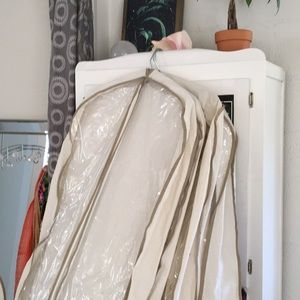 Garment bags - 4 - Dress length